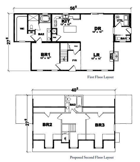 Twin Lakes Homes Inc