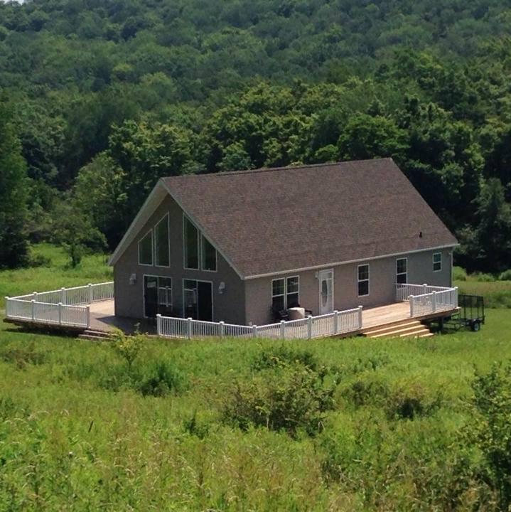Mobile Homes Buffalo, NY
