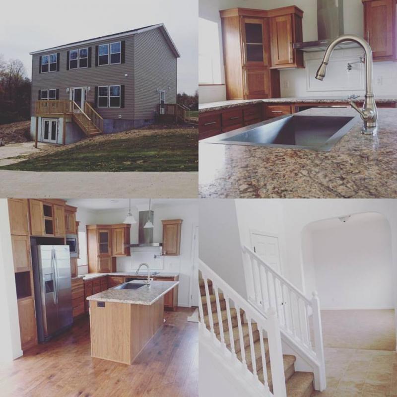 Modular Homes for Sale Buffalo, NY