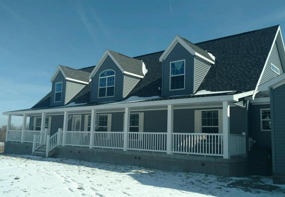 Modular Homes for Sale Olean, NY