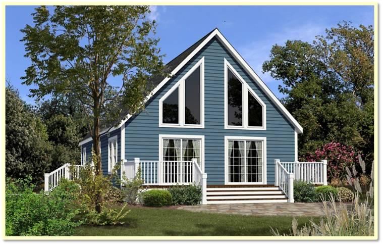 New Home Builders Buffalo, NY